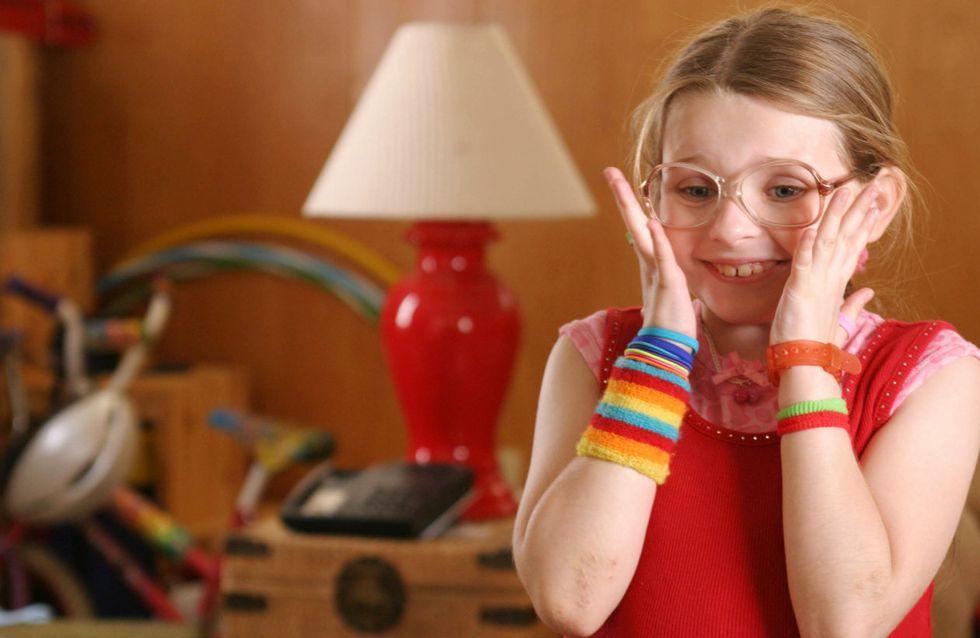 10 sueños que todas hemos tenido en nuestra infancia