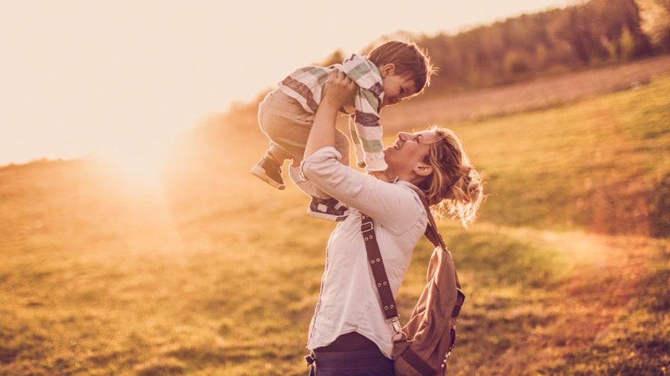 20 cosas de tu vida que cambiarán después de convertirte en madre
