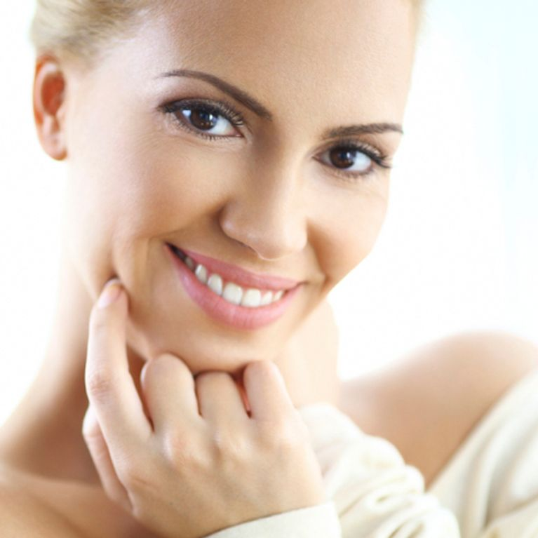 como quitar granos piel grasa