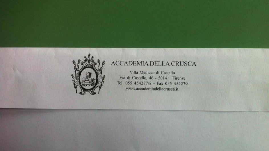 """""""Petaloso"""": il piccolo Matteo inventa una parola e... l'Accademia della Crusca risponde!"""