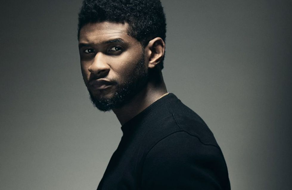 8 Times Usher Took It Too Far With His New Remix Back To Sleep