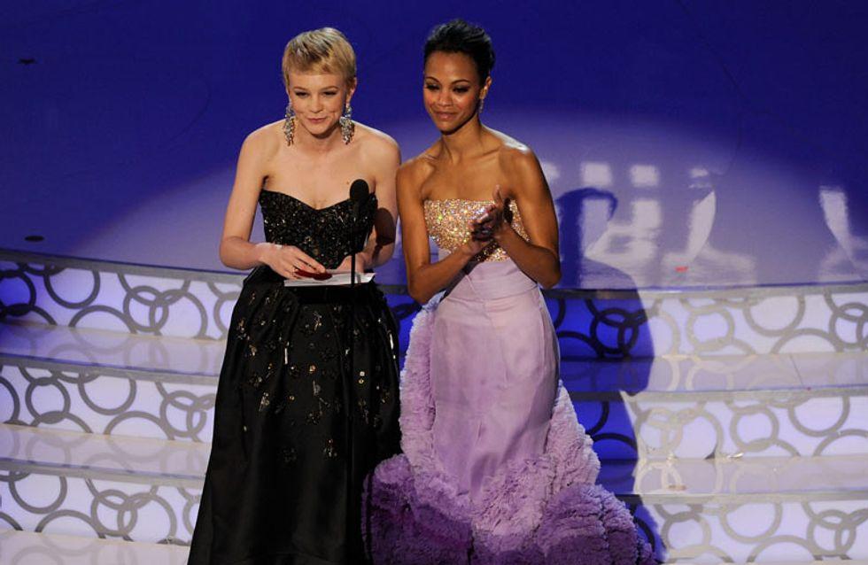 ¿Te lo esperabas? ¡Las mayores curiosidades de los looks vistos en los Oscar!