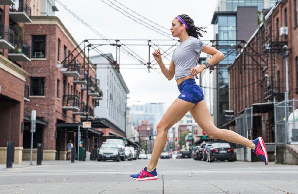El sueño de toda runner: unas zapatillas únicas hechas por y para mujeres