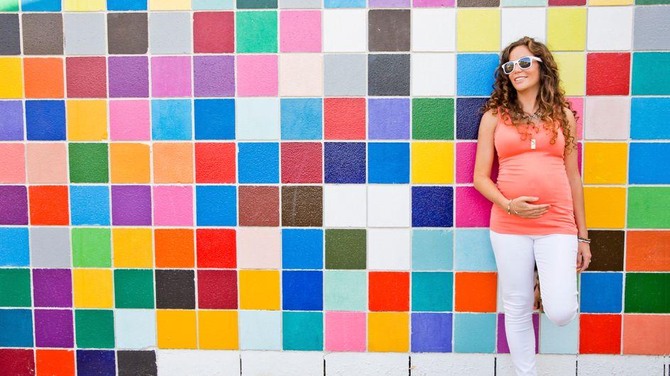 Las 15 mejores cosas de estar embarazada