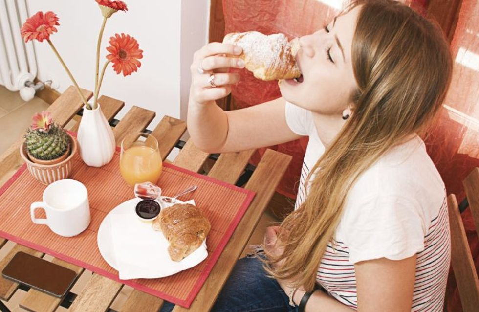 Levotiroxina liquida a colazione: vita nuova per chi soffre di ipotiroidismo