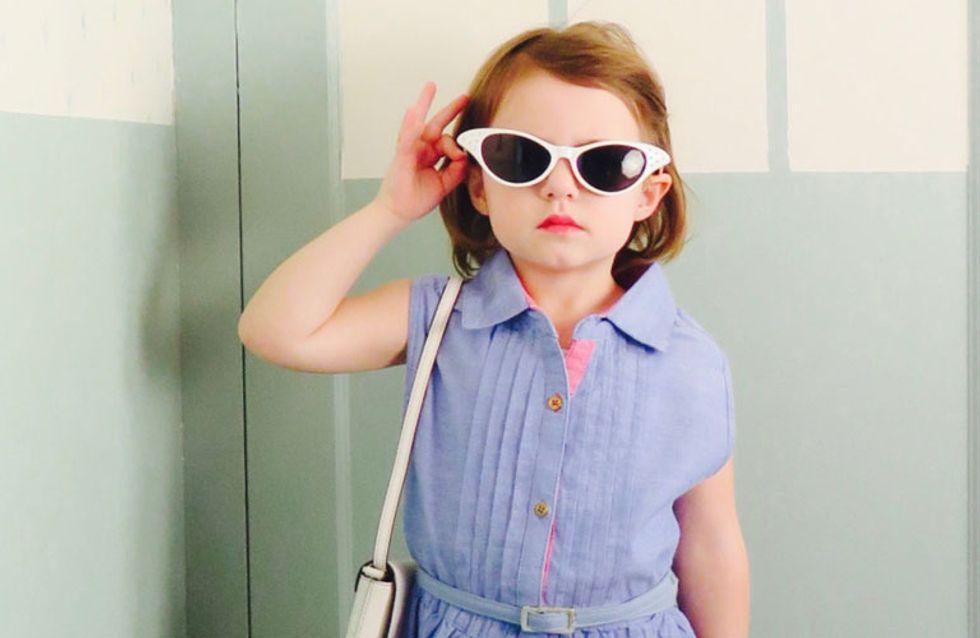 ¿Cómo serían las películas de los Oscar si estuvieran protagonizadas por niñas?