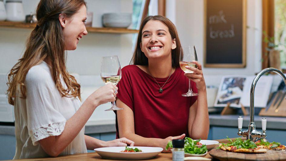 ¿Sabías que menos de la mitad de los españoles disfruta de sus comidas?