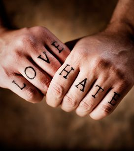Fail! Los 25 peores tatuajes de la historia de la humanidad