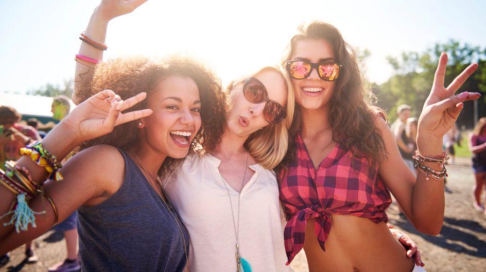 Holt die Koffer raus! 10 perfekte Ziele für euer nächstes Mädels-Wochenende