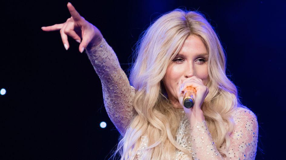 Kesha y otras famosas que sufrieron abusos sexuales