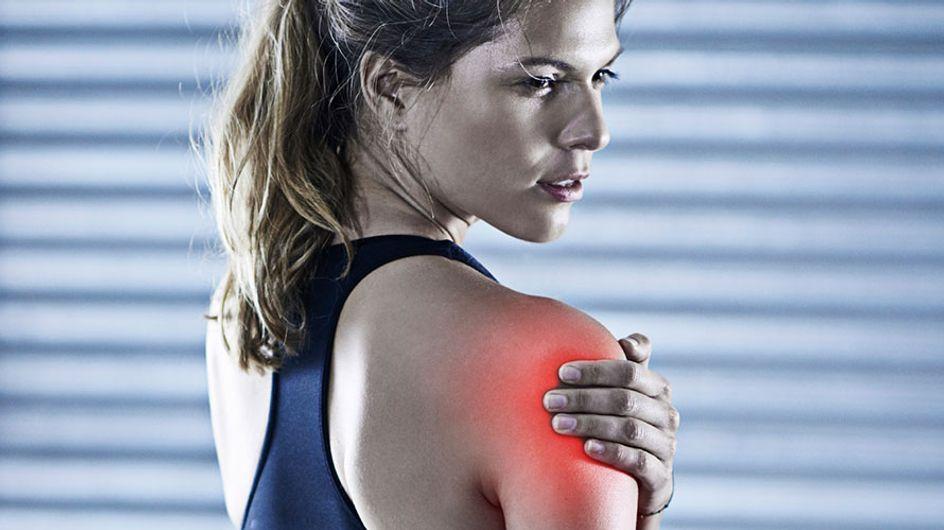 Ouch! É dor muscular ou é lesão? Aprenda a entender os sinais que o seu corpo dá