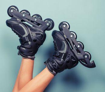 Flexibilidade, equilíbrio e percepção corporal: descubra os benefícios da patinação