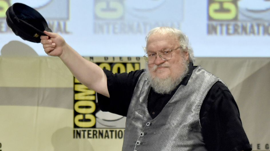 Who Is George RR Martin's Huge New Plot Twist About In Game Of Thrones?