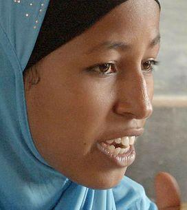 La emocionante historia de Balkissa Chaibou, la niña que dijo no al matrimonio