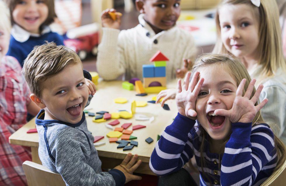 Mon enfant est hyperactif, comment être sûre, comment réagir ?