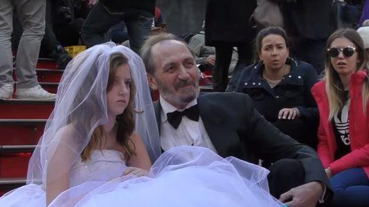 Le mariage d'une fillette de 12 ans fait scandale à New York