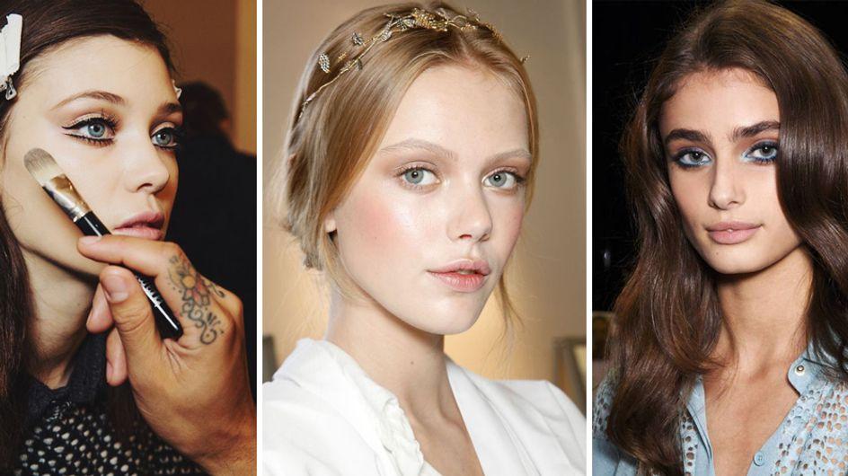 Trend make-up: i 10 must have da non perdere della primavera estate 2016