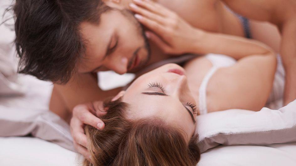 20 segredos para manter a sexualidade em alta