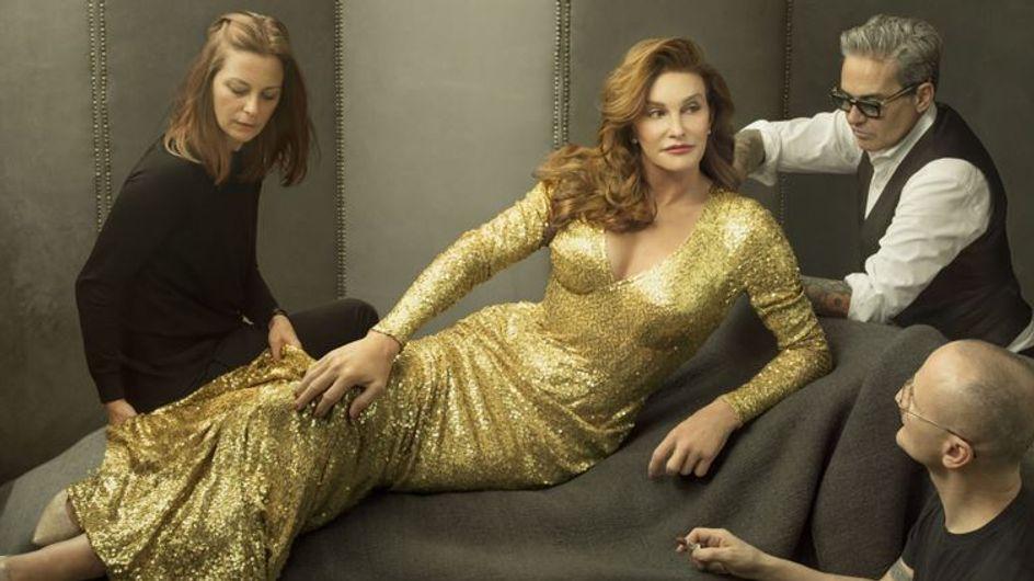 Caitlyn Jenner et MAC se mobilisent pour la communauté transgenre