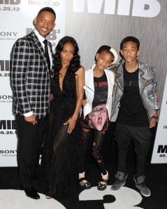 La familia Smith