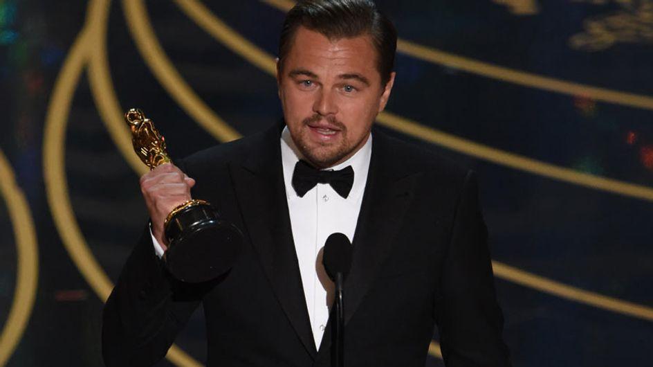 Los ganadores de los Oscar 2016: 'Spotlight' da la sorpresa en la noche de Leonardo DiCaprio