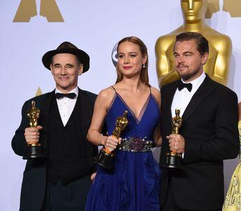 Découvrez le palmarès des Oscars 2016 (Photos)