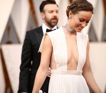 Ces looks repérés aux Oscars 2016 vont te faire rêver