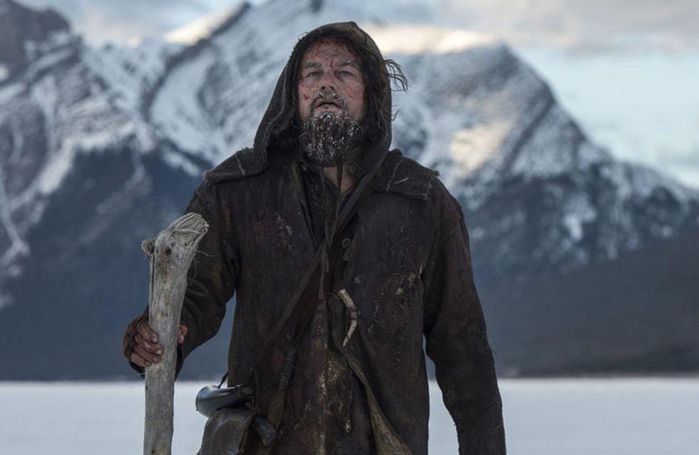10 motivi che provano che Leonardo DiCaprio ha meritato di vincere l'Oscar