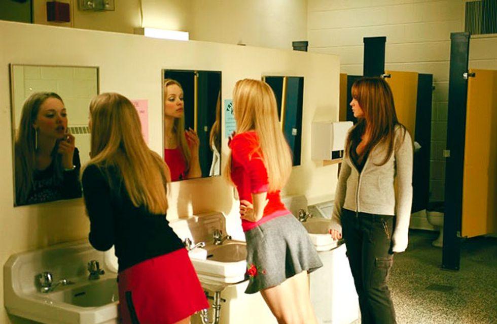 50 pensées que vous avez lorsque vous êtes dans les toilettes