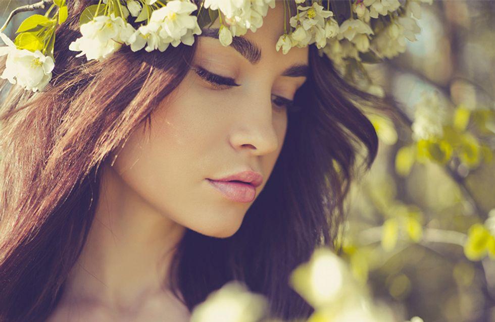 Schön in den Frühling: 6 Beauty-Tipps für die Übergangszeit, die ihr jetzt kennen müsst!