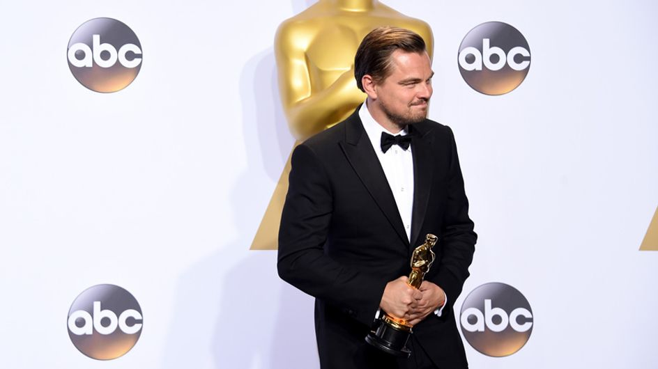 The Oscars 2016: The Winners And The Losers