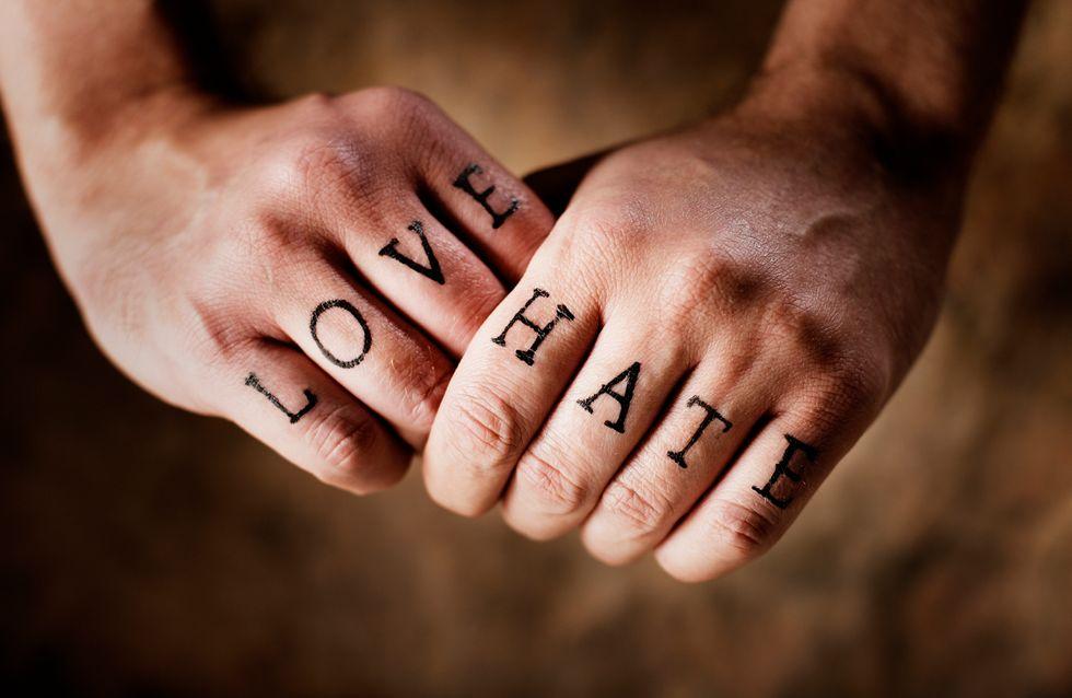 I 21 tatuaggi più brutti di sempre
