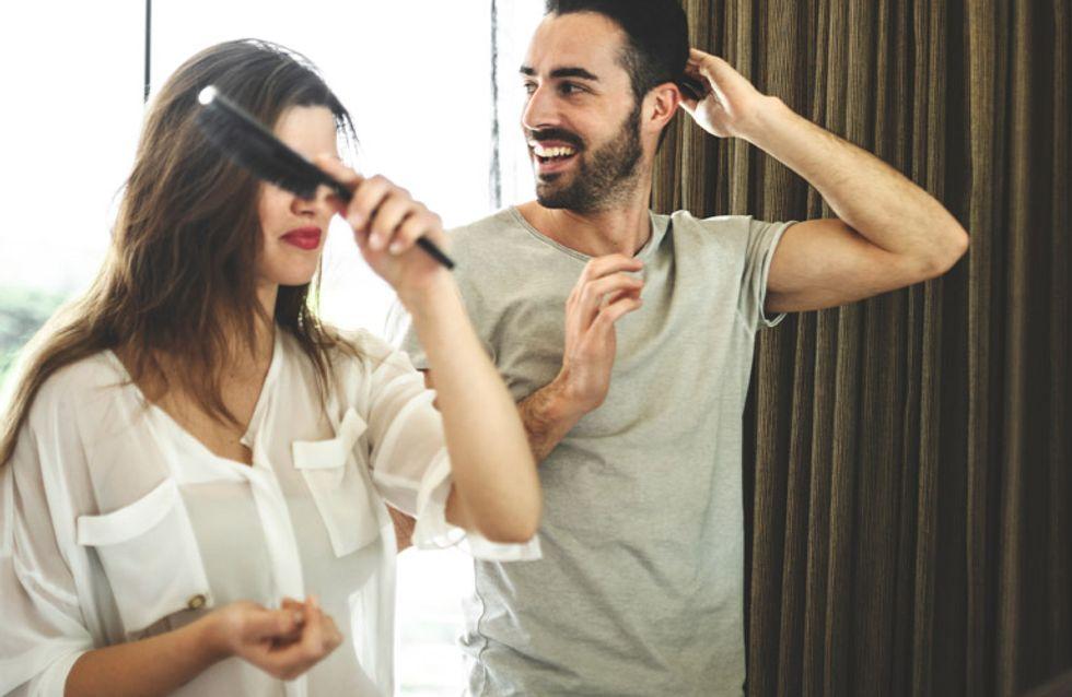 Studie bestätigt: Es gibt 4 Sorten von Paaren! Zu welcher zählt ihr?