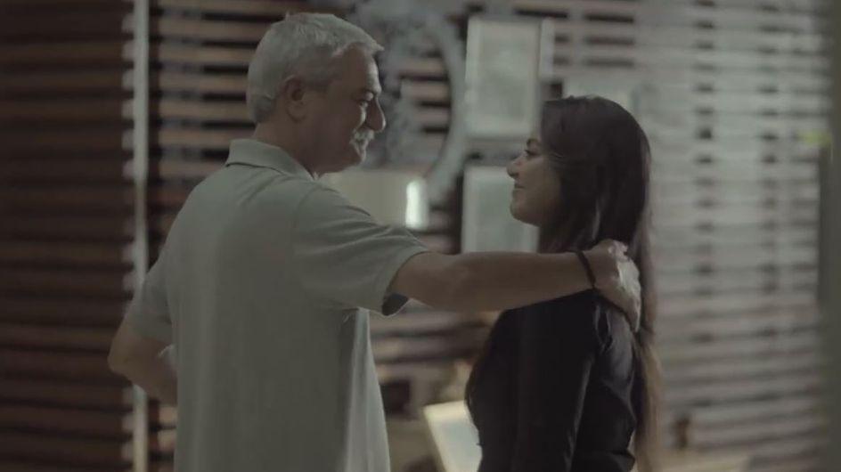Un superbe message pour l'égalité se cache derrière cette pub pour de la lessive (Vidéo)
