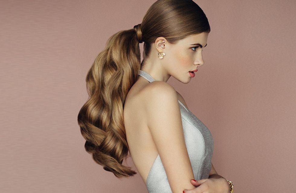 Jetzt ist es raus! 8 Gründe, warum dein Haar einfach nicht glänzt