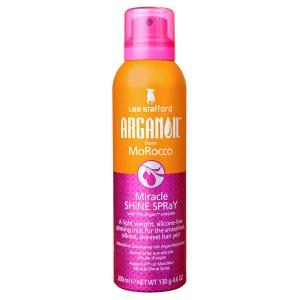 Lee Stafford Miracle Shine Spray, 14,95 €