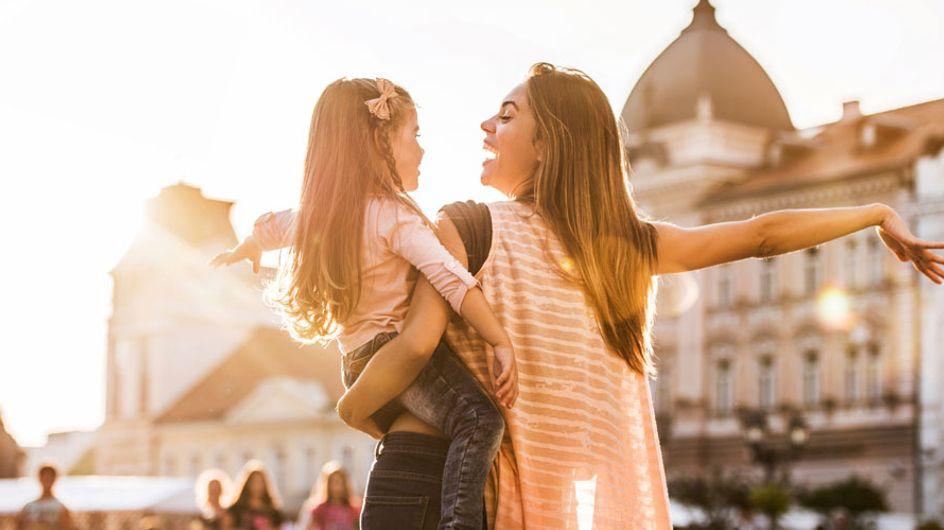 ¡Llegan las vacaciones! 6 planes para Semana Santa que podemos hacer con niños
