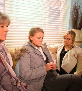 Coronation Street 9/3 - The Truth Comes Out About Bethany