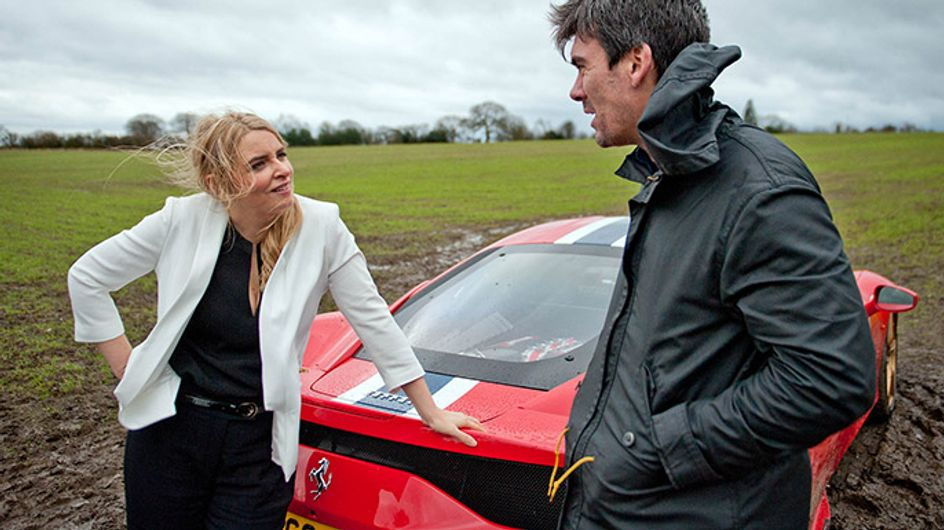 Emmerdale 10/3 - Charity Is Back With The Police In Hot Pursuit
