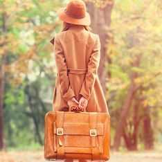 Pressa, incerteza e outras coisas nada glamorosas sobre viajar