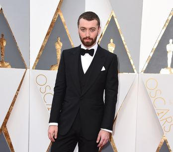 Trifulca gay en los Oscar: Sam Smith vs Dustin Lance Black
