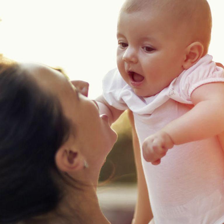 Schwanger Mit 40 Mit Diesen Tipps Erfüllt Ihr Euch Den Babywunsch