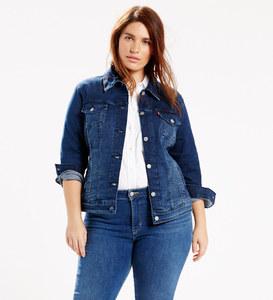 Levi's lance sa ligne de jeans plus size en France