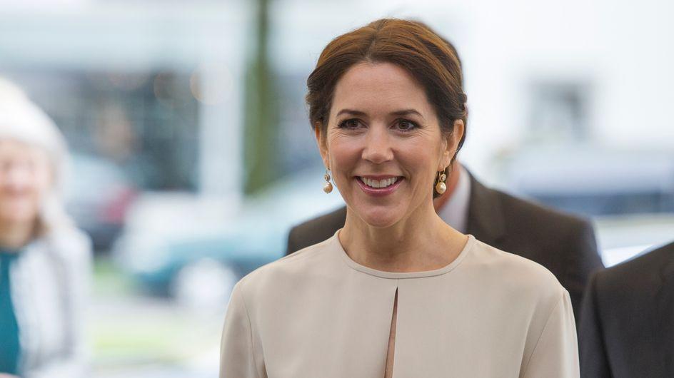 La princesse Mary de Danemark refuse de porter le voile en Arabie Saoudite (Photos)