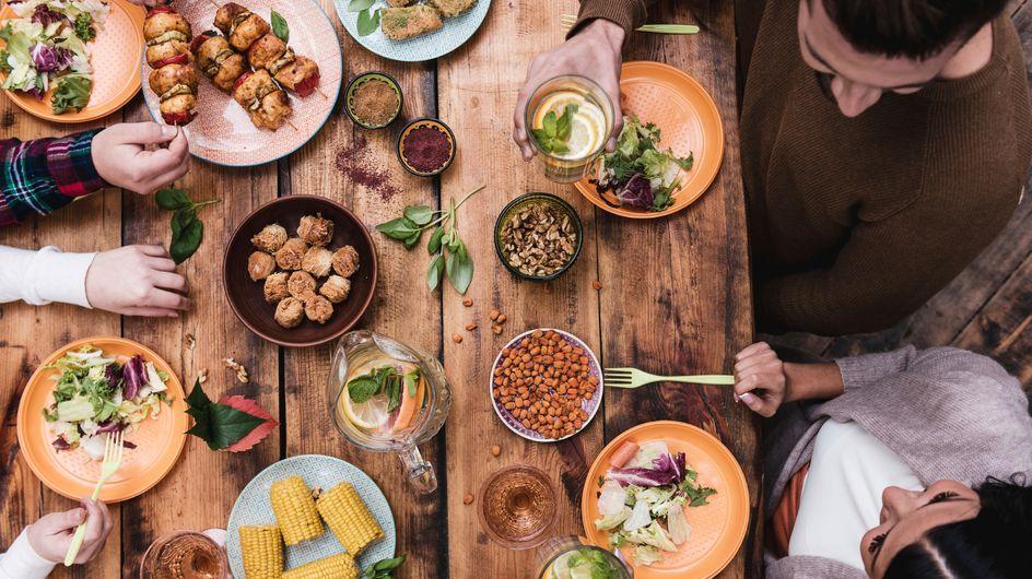 ¿Tienes invitados? Te enseñamos a preparar la cena perfecta