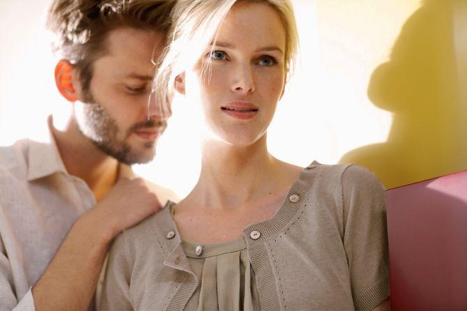 Le donne preferiscono Narciso