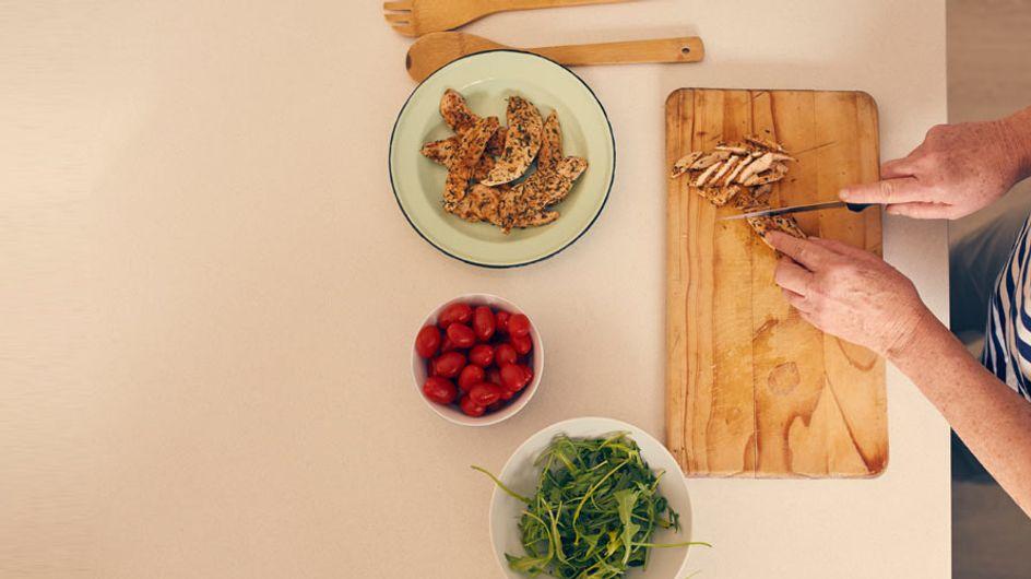 Dieta Feng Shui o cómo el orden en tu cocina te puede ayudar a adelgazar