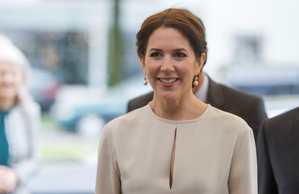 La principessa Mary di Danimarca rifiuta di portare il velo in Arabia Saudita (foto)