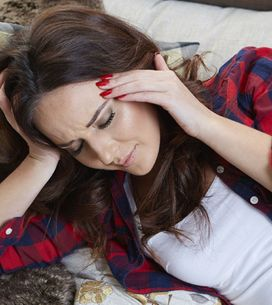 Fatale Fehler, die Kopfschmerzen noch schlimmer machen