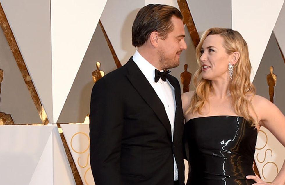 31 motivos por los que Kate Winslet y Leonardo DiCaprio deberían dejarlo todo y estar juntos de una vez